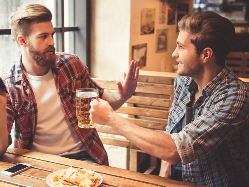 どうやったら会社の飲み会の二次会をスッキリ断ることができるのか?