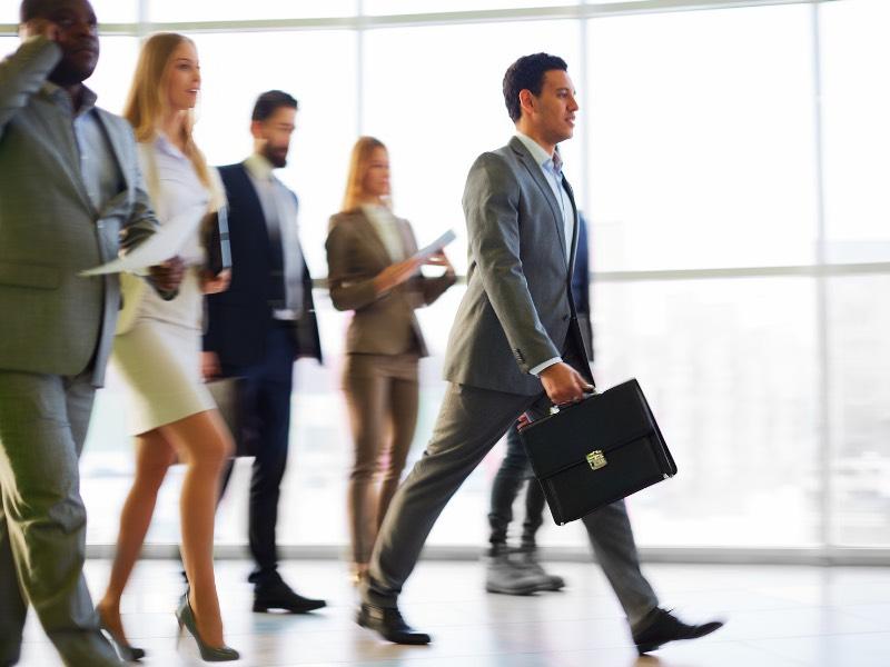 仕事が重労働で辞めたいと思ったら個性を磨きに転職をしよう