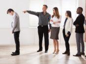 会社でいじめを受けたら退職すべき理由と5つの対処法!