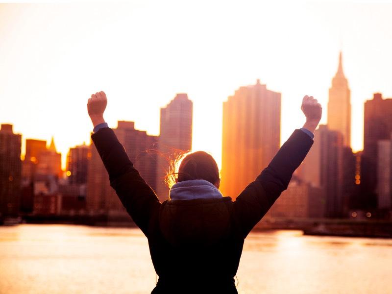 【成功者の法則】仕事を辞めたいと考えるのは悪いことではない!